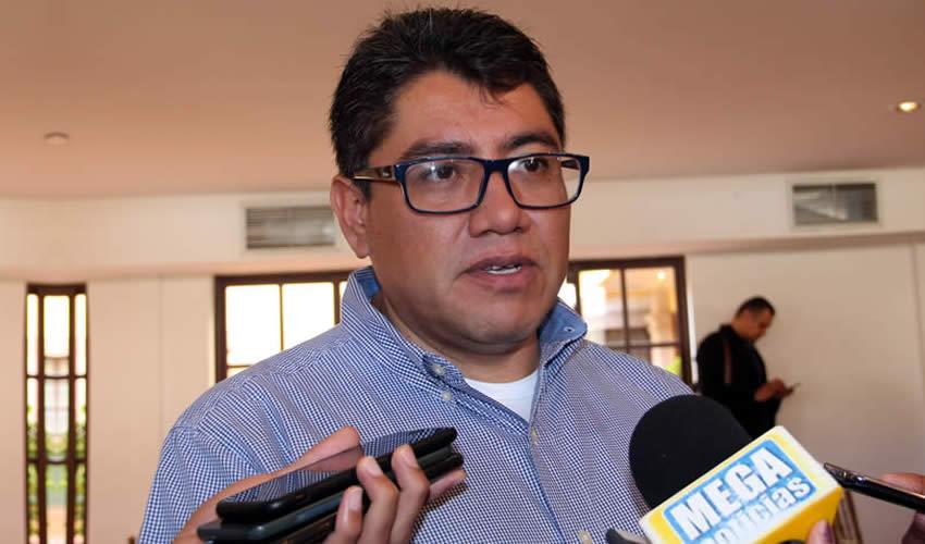La ciudad de Fresnillo, Zacatecas gobernada por Saúl Monreal Ávila, tiene un 83.3 de percepción de inseguridad entre la población, y ocupa el lugar 18 de esta lista de 70 ciudades del país (Foto: Archivo Página 24)