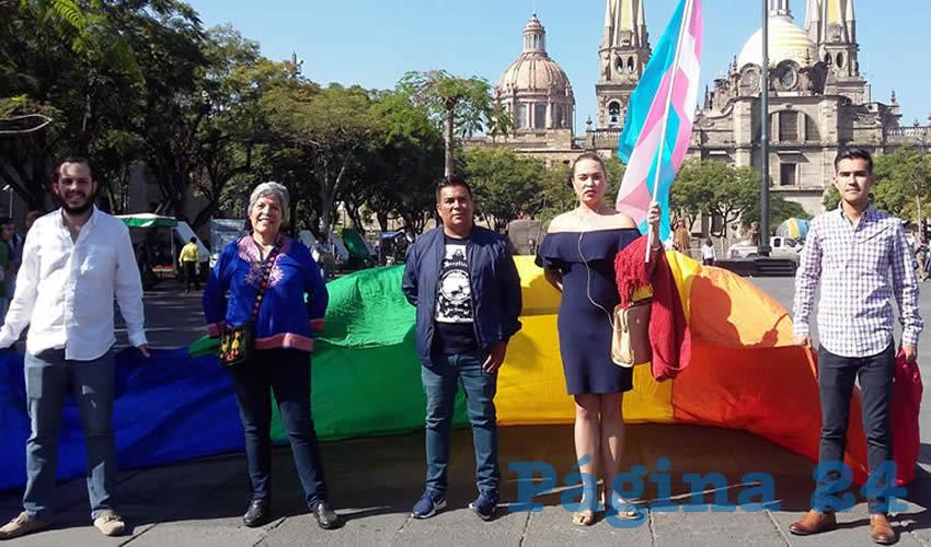 Las terapias de conversión  matan: Colectivos LGBT
