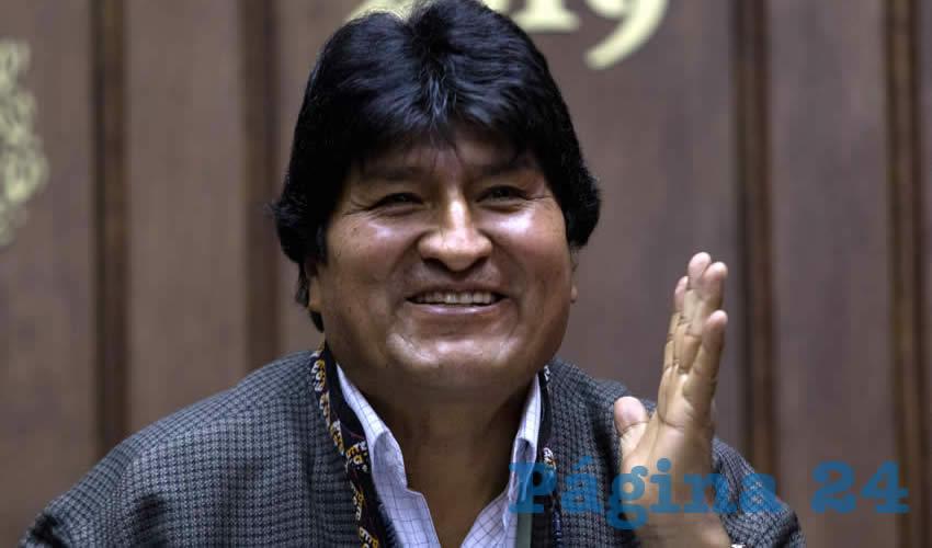 Elecciones Presidenciales en Bolivia se Realizarán el 3 de Mayo: TSE