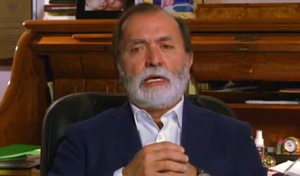Epigmenio Ibarra: Me Empeño en Defender la Memoria de lo que Sufrimos con Felipe Calderón