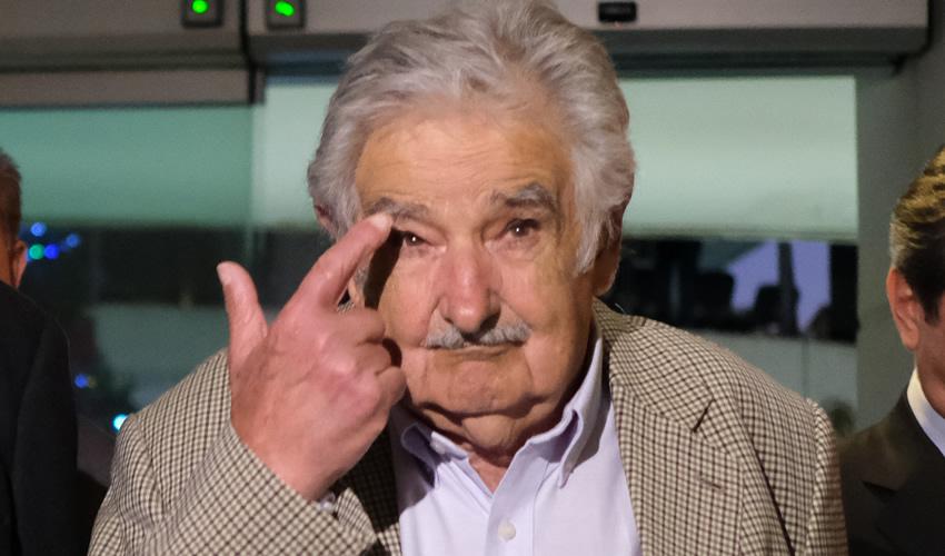 """Mujica: Defenderse """"En un Mundo sin Piedad"""""""