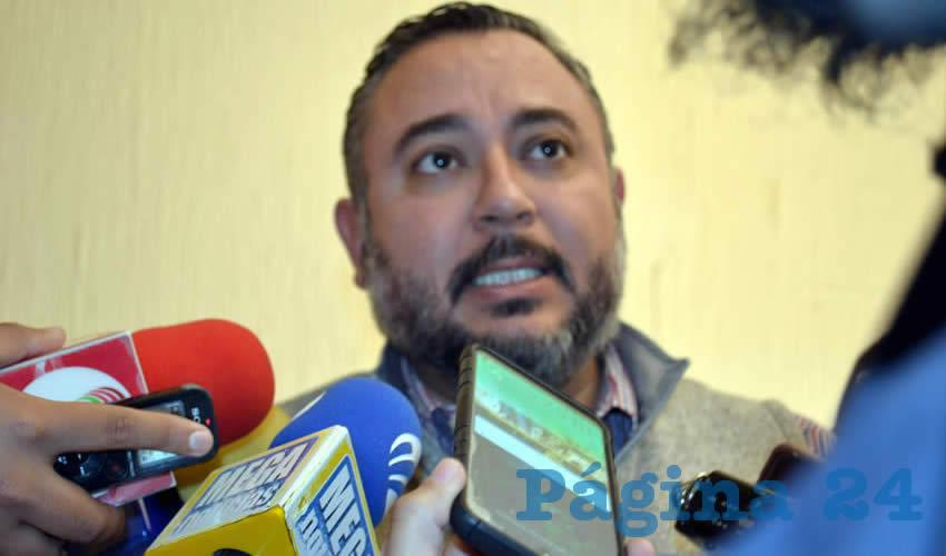 """""""Nosotros Creemos que el Gobierno del Estado no Impulsa el Desarrollo"""""""