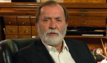 Epigmenio Ibarra: De Sangre Dejó Regado el Territorio Nacional Felipe Calderón