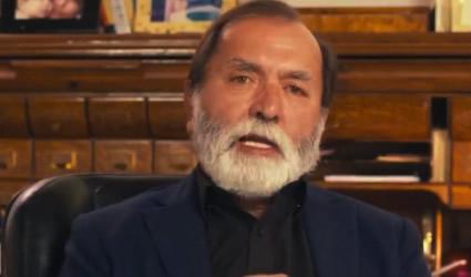Epigmenio Ibarra: Con la Captura de García Luna, el Viejo Régimen Comienza a Derrumbarse