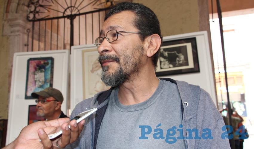 Gerardo Mata Chávez