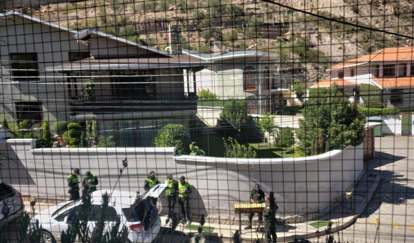 La Queja de México Contra Bolivia, sin Garantías en la Corte Internacional