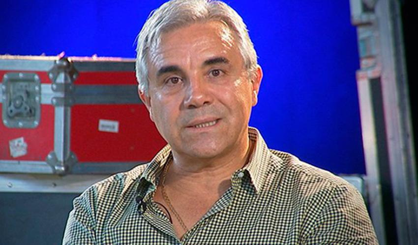 Reportan Grave a Carlos Girón