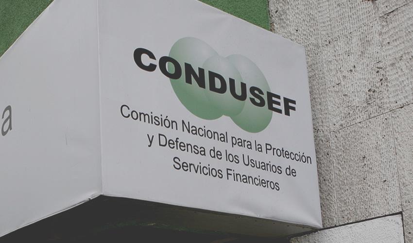 Presenta los Resultados de la Evaluación a  Instituciones de Banca Múltiple la Condusef