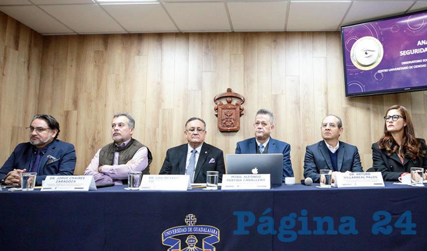 """Gobierno de Jalisco no """"Investiga"""" nada"""