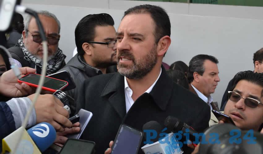 Yo le Deseo lo Mejor a Zacatecas Después del 2021: Alejandro Tello