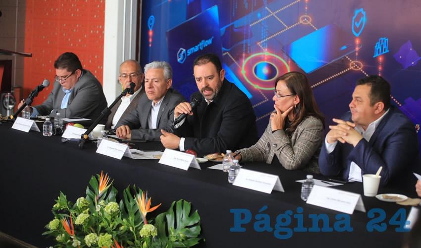 Proponen a Zacatecas Como Sede del Instituto Nacional de Electricidad y de la Comisión de uso y Eficiencia Energética