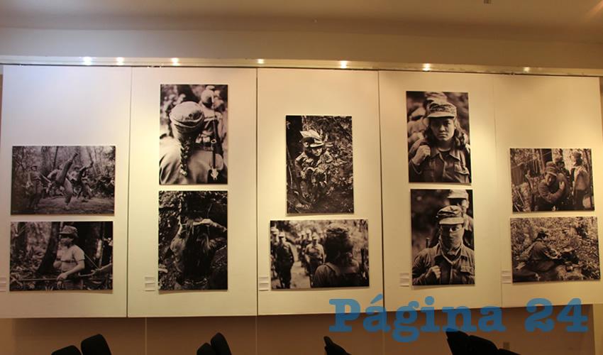Continúa Exposición de Pedro Valtierra en la Fototeca Zacatecas