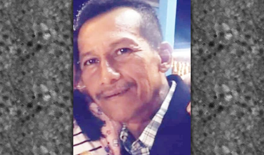 Manuel Cervantes Coles fue reportado como desaparecido desde el sábado 11 de enero por sus familiares, quienes indicaron que ese día el hombre se dirigía a una boda en Cuisillos, en el municipio de Tala/Foto: Especial