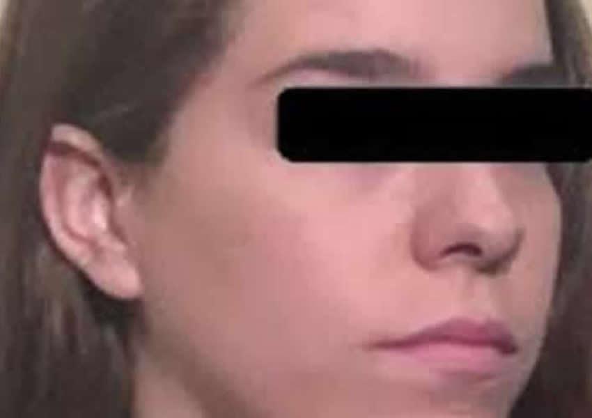 Dan seis meses de prisión preventiva a #LadyCamaro