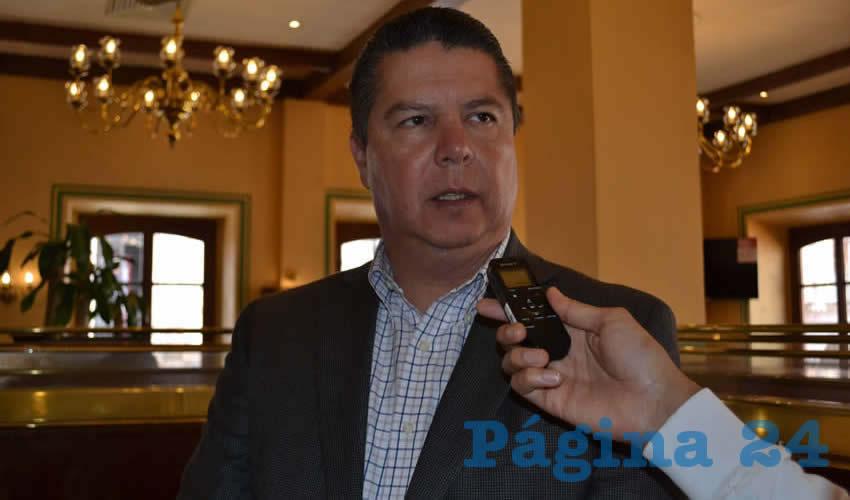 Investigan Posible Participación de Autoridades en Secuestros: Rodríguez