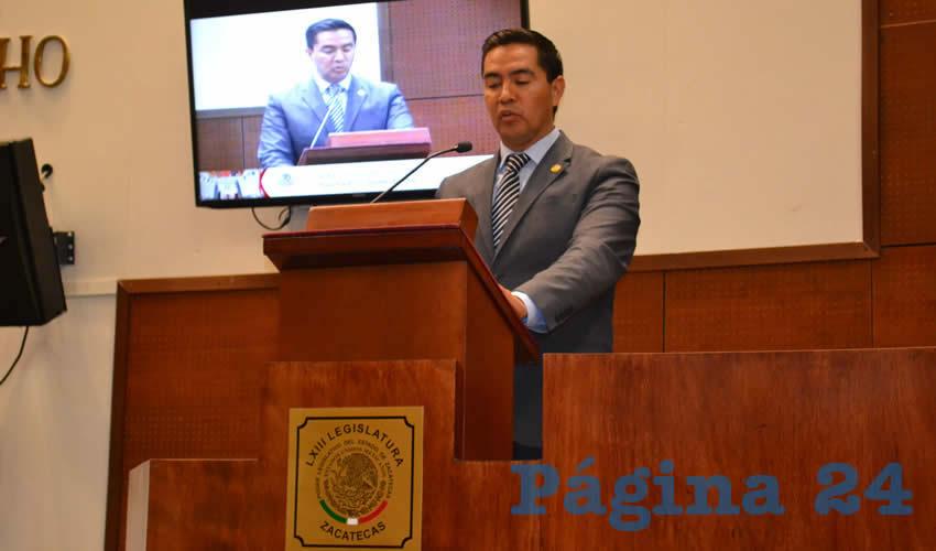 Proponen Declarar 2020 Como el año del 150 Aniversario del Natalicio de Julio Ruelas