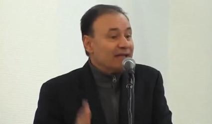 No hay Lugar en el Mundo en que el Crimen Organizado Avance sin Protección Policiaca: Alfonso Durazo