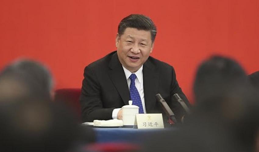 Xi Jinping, presidente de la República Popular de China (Foto: Archivo/Xinhua)