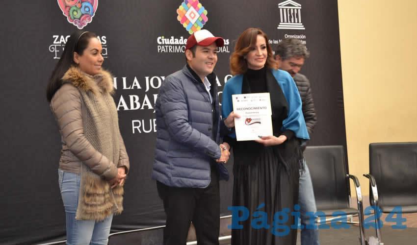 Autoridades del ayuntamiento capitalino dieron a conocer que el Festival Internacional de Cine de Zacatecas (Ficzac) superó las expectativas de difusión, participación de talentos, así como en el número de asistentes.(Foto Merari Martínez)