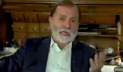 Los Expresidentes Fueron Complices del Saqueo de la Nación: Epigmenio Ibarra