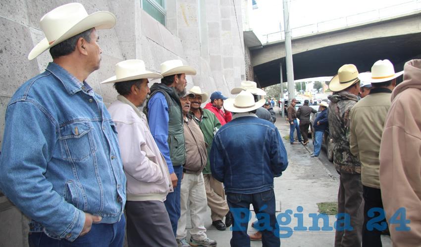 Según datos presentados ayer por el Instituto Nacional de Migración, en 2019 fueron repatriados cinco mil 492 zacatecanos que radicaban en Estados Unidos de América (EUA) (Foto Rocío Castro Alvarado)