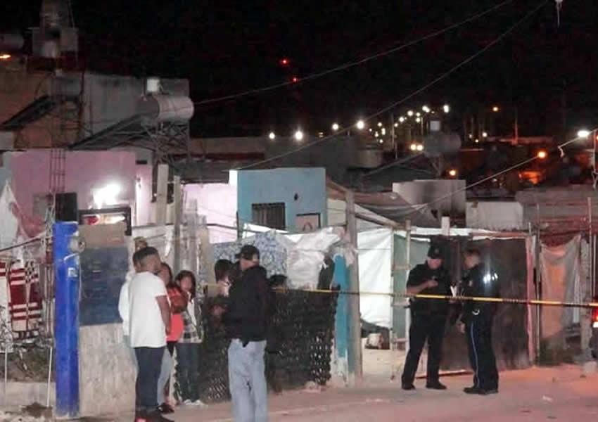 Cinco Brutales Ejecuciones del Narco