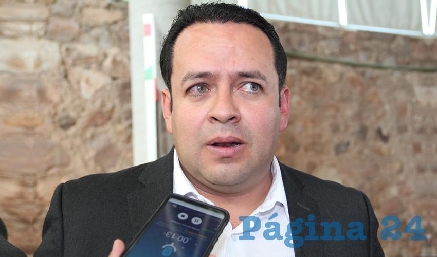 """""""El Issstezac da Pensiones Escandalosas, se Harán Revisiones y Juicios de Lesividad"""""""