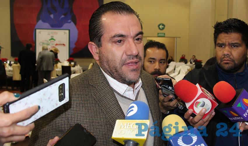 """""""Si el Gobierno del Estado les Estorba Para sus Decisiones, nos Podemos Retirar de la Jiapaz"""""""