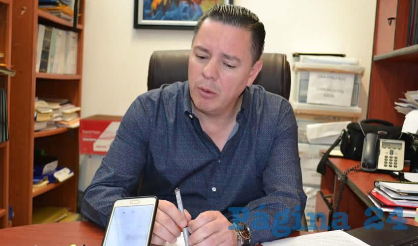 La ASE Iniciará Procesos Para Auditar al Issstezac Luego de la Petición que Hiciera la LXIII Legislatura