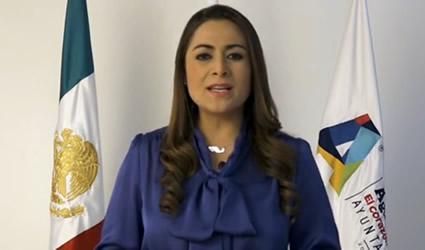No nos Vamos a Detener: Tere Jiménez