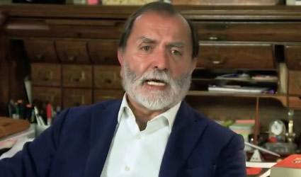 La Derecha Conservadora Quiere Sepultar a AMLO: Ibarra