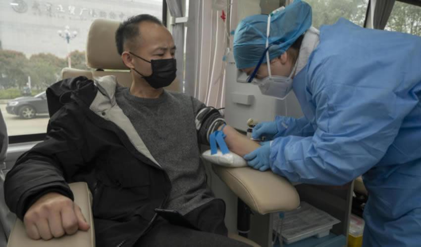 Coronavirus Redujo a 30% Capacidad Pulmonar de Pacientes Recuperados: Estudio