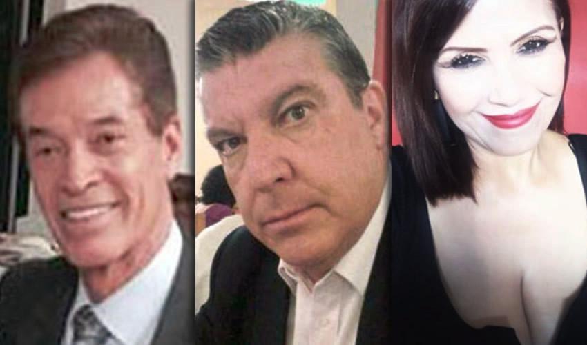"""Arturo Guadalupe Orenday González ... ¿fuera de la UAA?... Rodolfo Franco Ramírez ...caco de altos vuelos... Ma. del Refugio Martínez Guardado ...la """"socia"""" de Robolfo..."""
