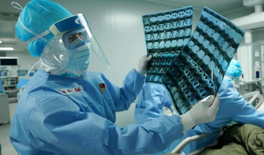 Por Primera vez Desde el Inicio de la Epidemia, China Reporta Cero Contagios