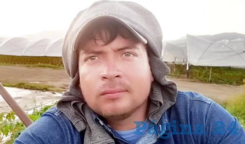 Denuncian a la transnacional Berrimex por homicidio culposo