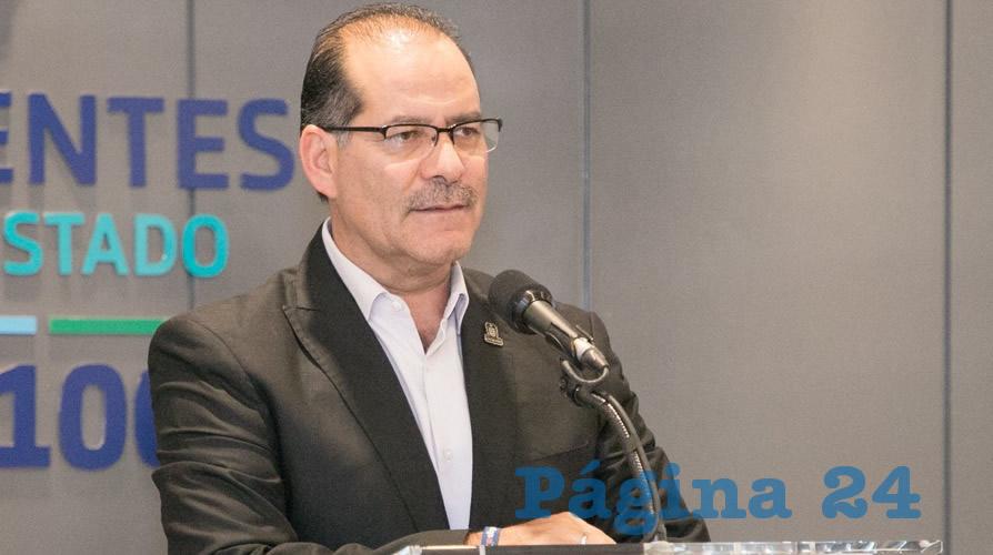 Se Instalarán Túneles de Sanitización a la Entrada del Hospital Hidalgo: Gobernador