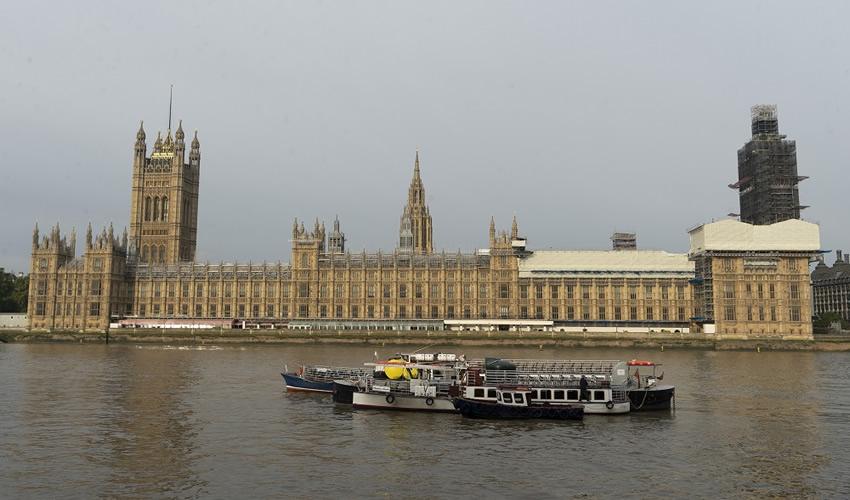 Gran Bretaña: el vacío de poder