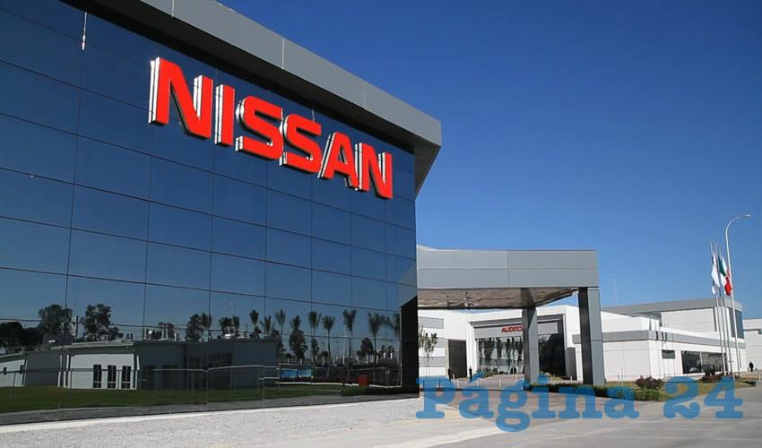 Aguascalientes: Nissan y el Gobernador Carlos Lozano Armaron Negocios con Terrenos Donados