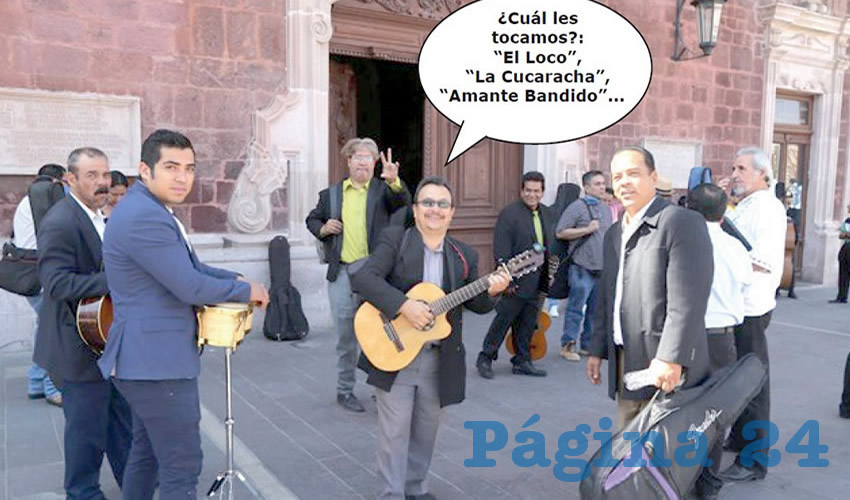 (Foto: Archivo/Pagina 24)
