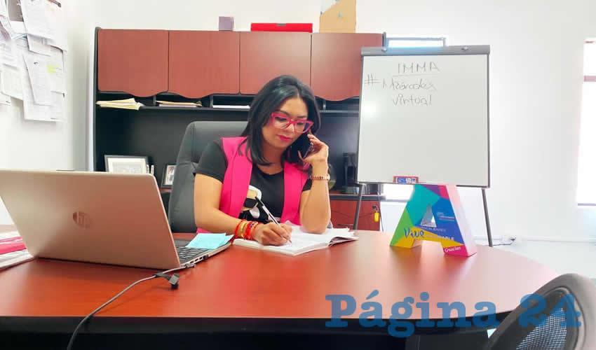 Municipio de Aguascalientes Permanece  Atento a las Necesidades de la Población