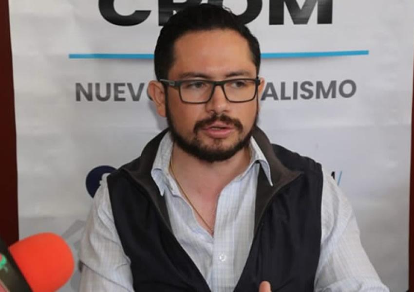 Jesús Ramírez Prefiere que AMLO Apoye a Empresas, no a la Gente