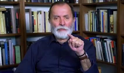 Los Conservadores Quieren Tumbar a AMLO, Fracasarán: Ibarra