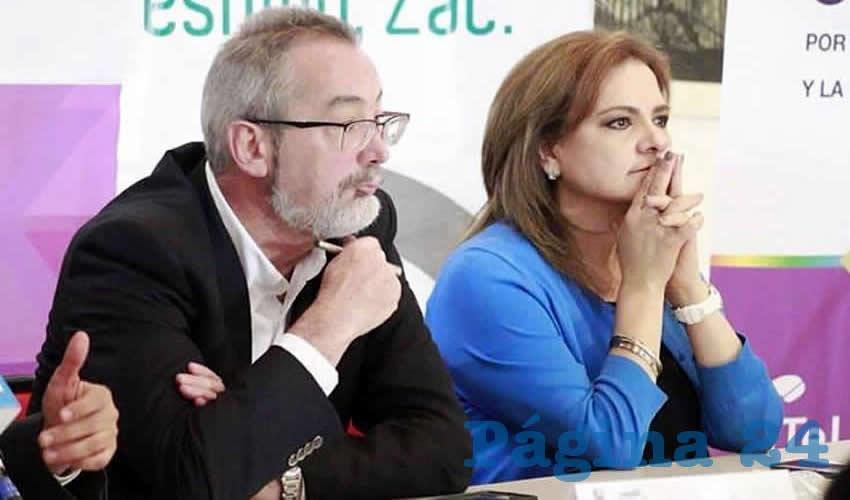 Casi 50% de las solicitudes de información presentadas la última semana en Zacatecas son sobre el COVID-19.