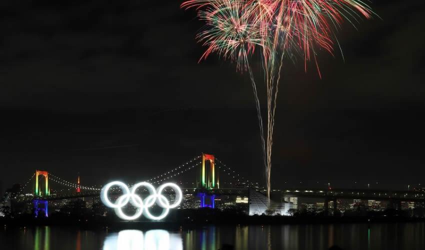 La pandemia del Coronavirus que obligó a los organizadores a posponer los Juegos Olímpicos de Tokio 2020 (Foto: Archivo/Xinhua)
