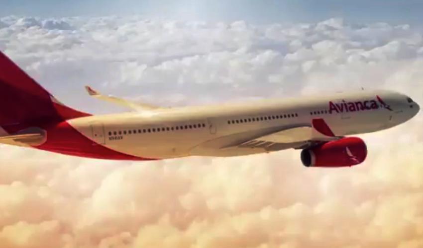 La Aerolínea Avianca se Declara en Quiebra por Impacto del Covid-19