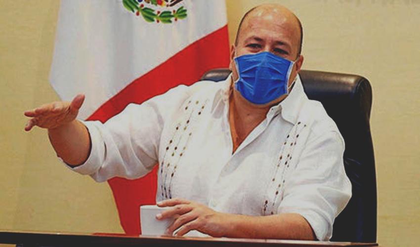 """Fuerte es el repudio contra el gobernador de Jalisco Enrique Alfaro Ramirez ...""""¡FUERA ALFARO!""""..."""