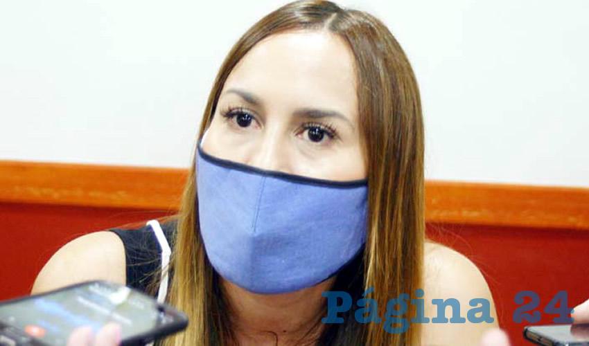 Avalan que Morena reacomode las comisiones de Patricia Meza