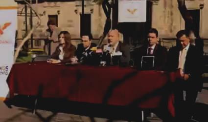 Alfaro Reclamó que Aristóteles Endeudara a Jalisco con 2,500 Millones, Ahora él lo Endeuda con 22,000 Millones