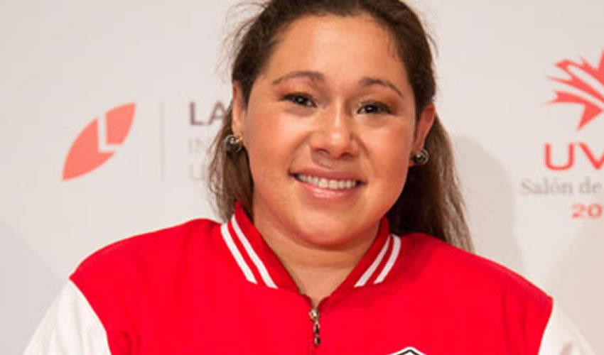 Aún Falta Mucho Camino por Recorrer Para los  Atletas con Discapacidad: Doramitzi González