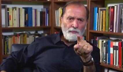El Viejo Régimen Habrá de Derrumbarse: Epigmenio Ibarra